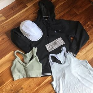 NEW BALANCE bundle (5 items)